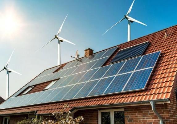 Otvoren Javni poziv za sufinanciranje korištenja obnovljivih izvora energije za proizvodnju el. energije u kućanstvima