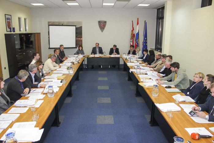 Gradsko vijeće: Ivanečki proračun za 2016. u višku od gotovo 910.000 kuna