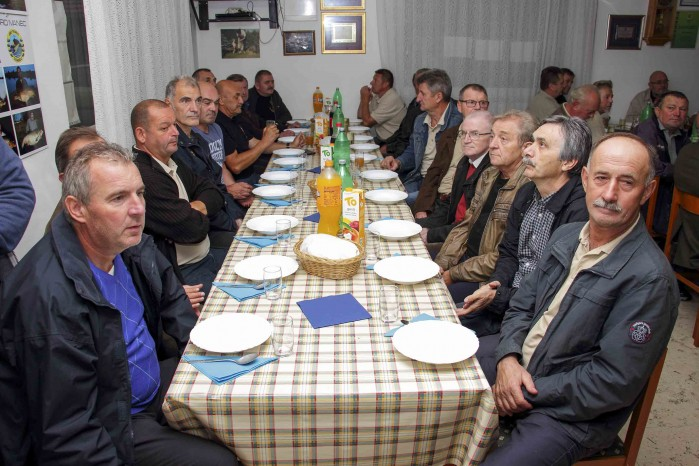 Prvi put obilježen Dan 2. ivanečke bojne 104. brigade Hrvatske vojske