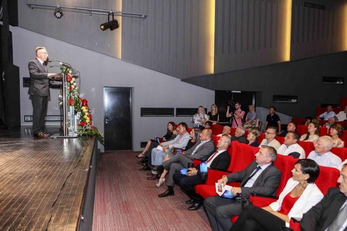 U povodu Dana grada Ivanca održana svečana sjednica Gradskog vijeća
