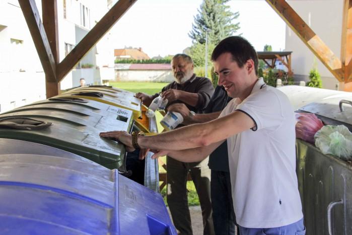 Počinje EU projekt edukacije građana o gospodarenju otpadom: Prva tribina za građane Ivanca u četvrtak, 25. X.