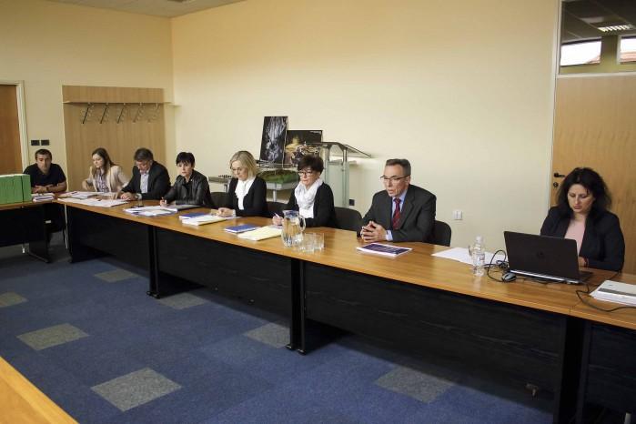 Grad Ivanec, prvi  u Hrvatskoj, po treći put kreće po BFC certifikat (Business Friendly Certificate In South East Europe)