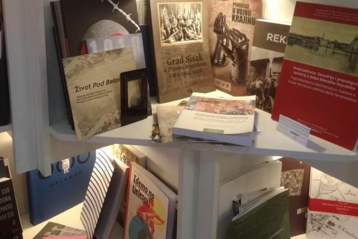 Muzej planinarstva Ivanec prvi put predstavljen na međunarodnom sajmu knjiga Interliber u Zagrebu