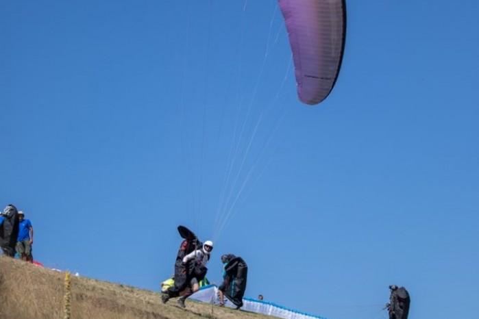 Ivančanin Damir Habek ostvario rekord u preletima paragliderom – preletio 209,6 km od Ravne gore do Đakova!