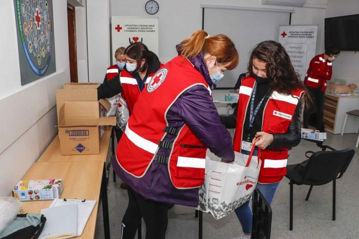 GRAD IVANEC U NOVOM EU PROJEKTU Još 4 nova radna mjesta za teško zapošljive žene