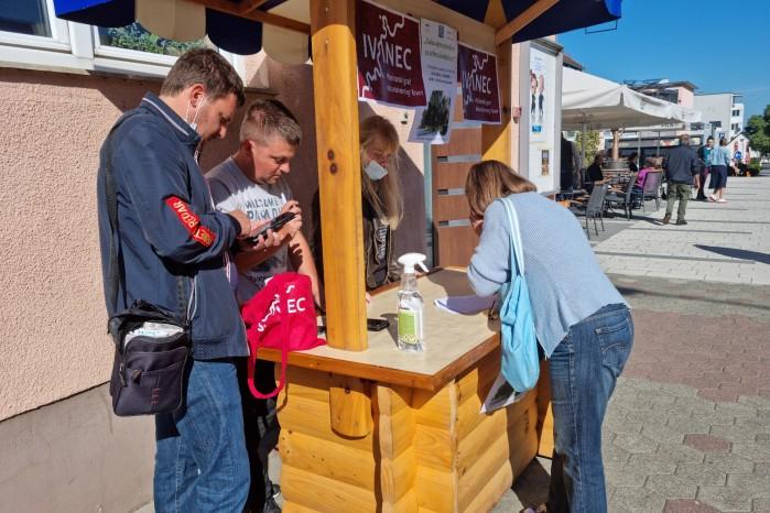 DANAS I SUTRA U tijeku su predbilježbe za besplatno stabalce klonirane ivanečke lipe