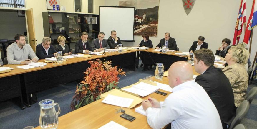 Gradsko vijeće Ivanca: Nove  olakšice u Industrijskoj zoni za greenfield i brownfield investicije