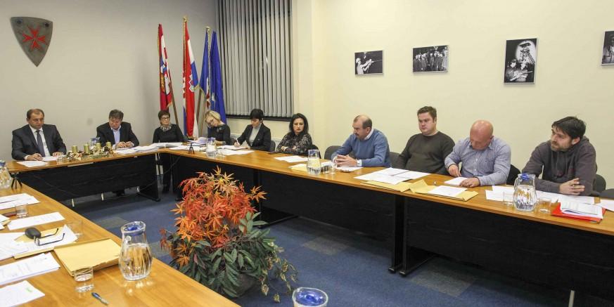 Gradsko vijeće: Ivanečki proračun rebalansom s planiranih 32 povećan na 33,4 milijuna kuna
