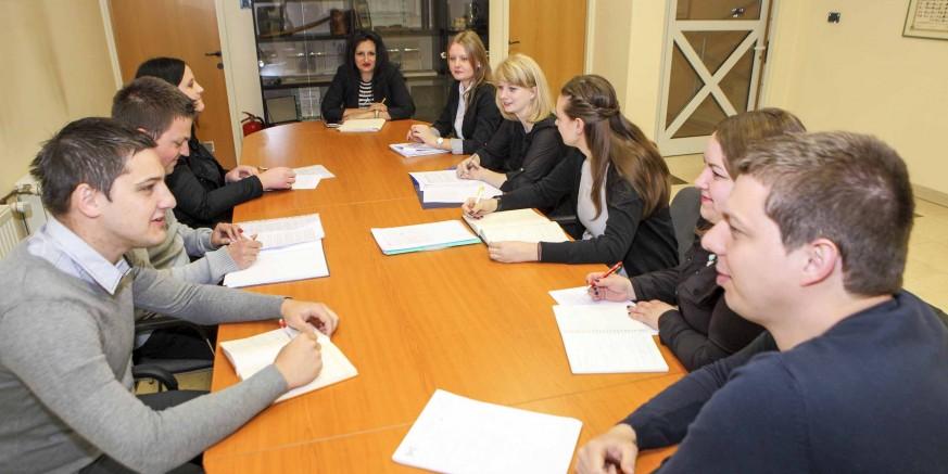 Grad Ivanec osigurao sredstva za nastavak rada voditelja EU projekata u Projektnom uredu Ivanec