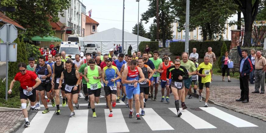 Propozicije 24. brdske utrke Ivančica 2016. - ekipnog prvenstva Hrvatske u planinskom trčanju