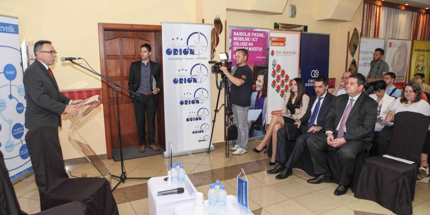 U organizaciji Grada Ivanca i Poslovnog dnevnika održan Poslovni uzlet Ivanec 2016.