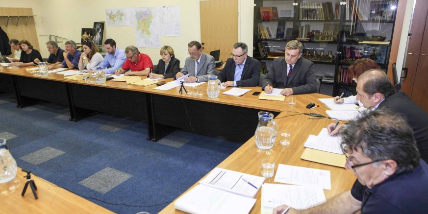 Gradsko vijeće: Novi prostorni planovi grada Ivanca – jednoglasno