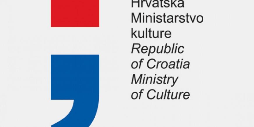 Ministarstvo kulture objavilo Poziv za predlaganje programa javnih potreba u kulturi RH za 2017.