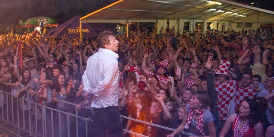 U petak koncertna atmosfera na špici već od 20 sati – uz Prljavo kazalište, nastupa i Jam IT
