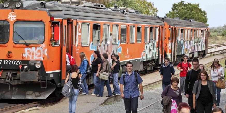 Grad Ivanec oštro protiv ukidanja kasne željezničke putničke linije Varaždin – Ivanec- Lepoglava - Golubovec