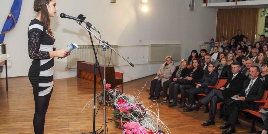 Ivanečka Gradska knjižnica i čitaonica raspisala 36. kajkavski književni natječaj Draga domača rieč 2016.