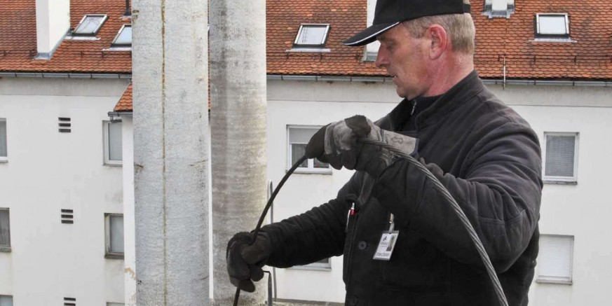 Od 1. rujna Dimnjak počinje s obavljanjem dimnjačarskih usluga: Omogućite pregled i čišćenje dimovodnih objekata