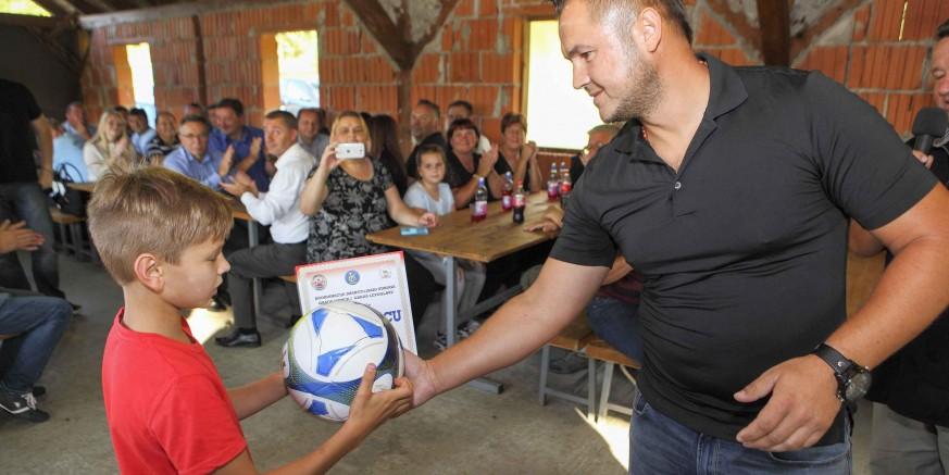 Ministarstvo branitelja s 20.000 kuna poduprlo projekte UDVDR-a Ivanec