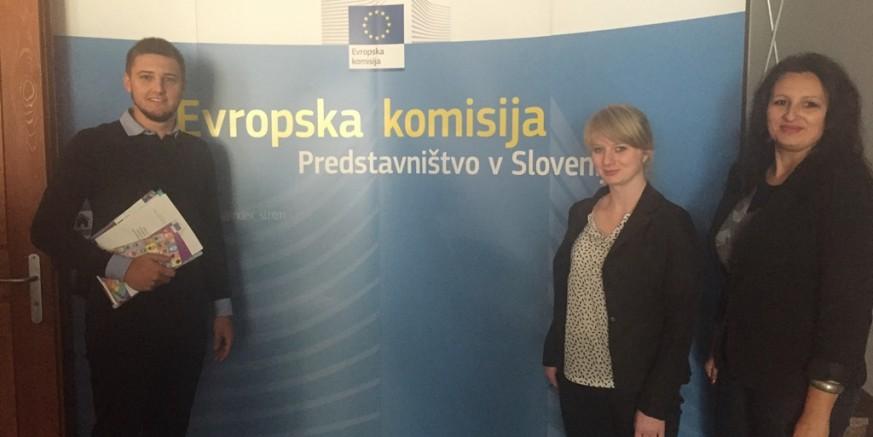 Predstavnici Grada Ivanca na međunarodnom Dijalogu građana s povjerenicima Europske komisije u slovenskoj Lendavi