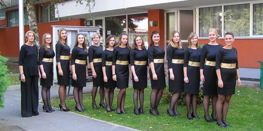 Ansamblu Sakcinski dva zlata na Međunarodnom natjecanju u Osijeku!