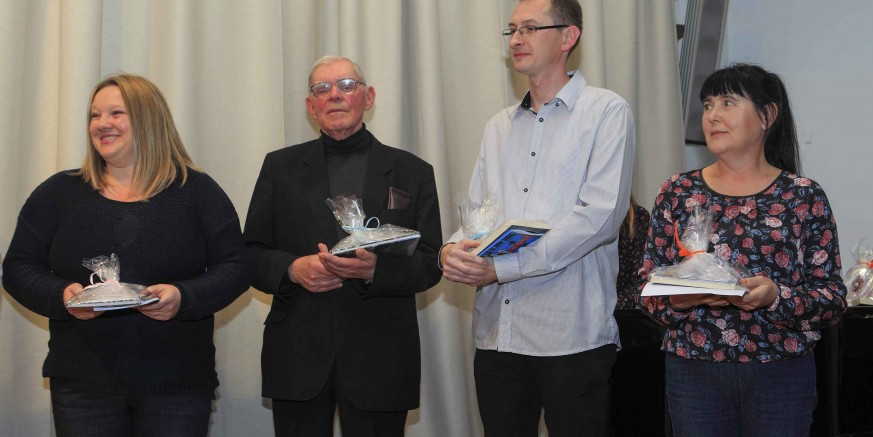Održana je završna svečanost 36. kajkavskog književnog natječaja Draga domača rieč