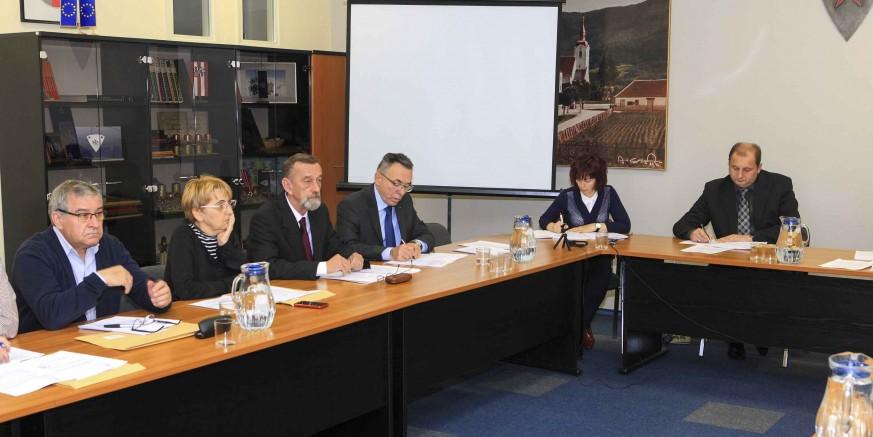 Gradsko vijeće usvojilo treći ovogodišnji rebalans proračuna u iznosu 33,69 milijuna kuna