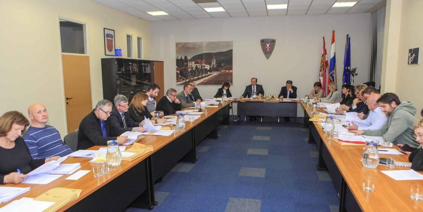 Gradsko vijeće: Donesen proračun Grada Ivanca za 2017. vrijedan 31 milijun kuna