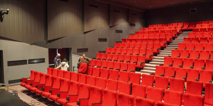 Obnovljena kinodvorana Ivanec u sjaju dočekuje svečano otvaranje u četvrtak, 29. prosinca