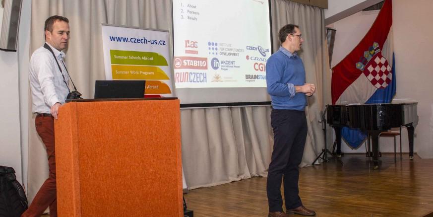 Natjecanje Best in Deutsch i Best in English – Srednja škola Ivanec u europskom vrhu