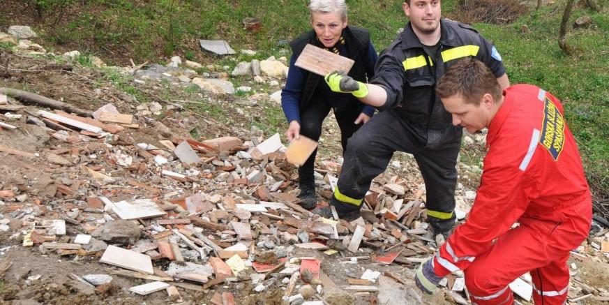Grad Ivanec ove godine kreće u izgradnju reciklažnog dvorišta građevinskog otpada