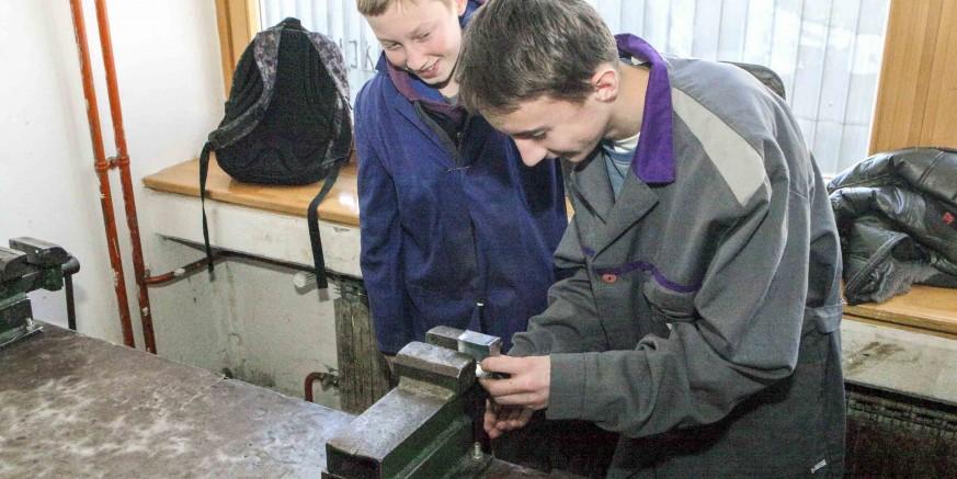 Grad Ivanec: Sastanak s poduzetnicima - utvrđivanje potreba za školovanjem CNC operatera i strojobravara