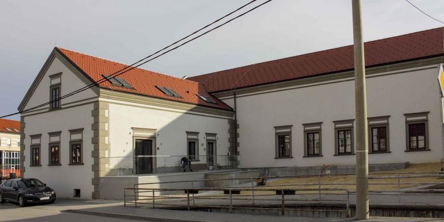 Povijesni događaj za Ivanec: U petak, 24. veljače, otvaranje Muzeja planinarstva (1. faza)