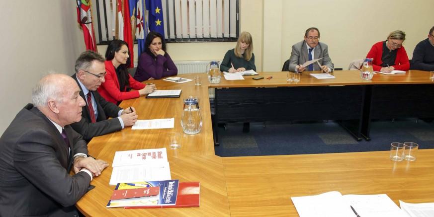 Grad Ivanec i poduzetnici Ministarstvu znanosti: Povećajte upisne kvote za metalske struke