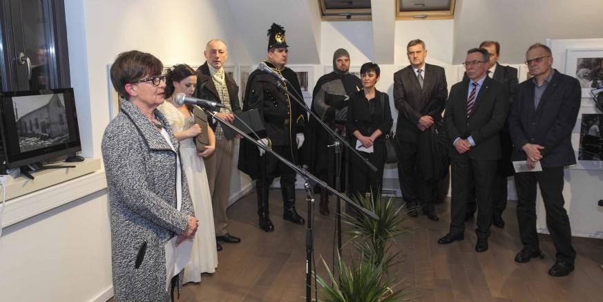 Svečano je otvoren i građanima predan na korištenje Muzej planinarstva Ivanec