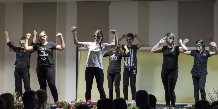 Priredba KUU Stažnjevec: Od plesa, stihova i komedije do urnebesa uz Labudove z bereka