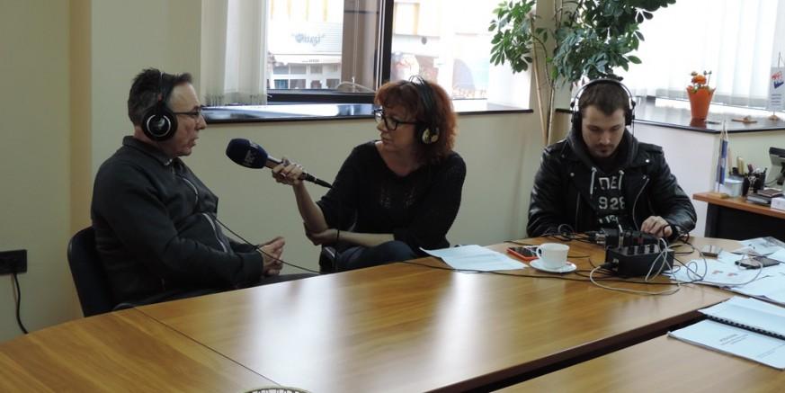 Turistička razglednica Ivanca uživo u emisiji Radio Sljemena