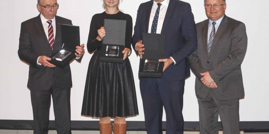 Natječaj Inpuls Udruge gradova RH: Gradu Ivancu nagrada za najbolje inovacije u lokalnoj samoupravi