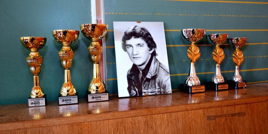 Obilježena 25. godišnjica pogibije branitelja Josipa Magaša