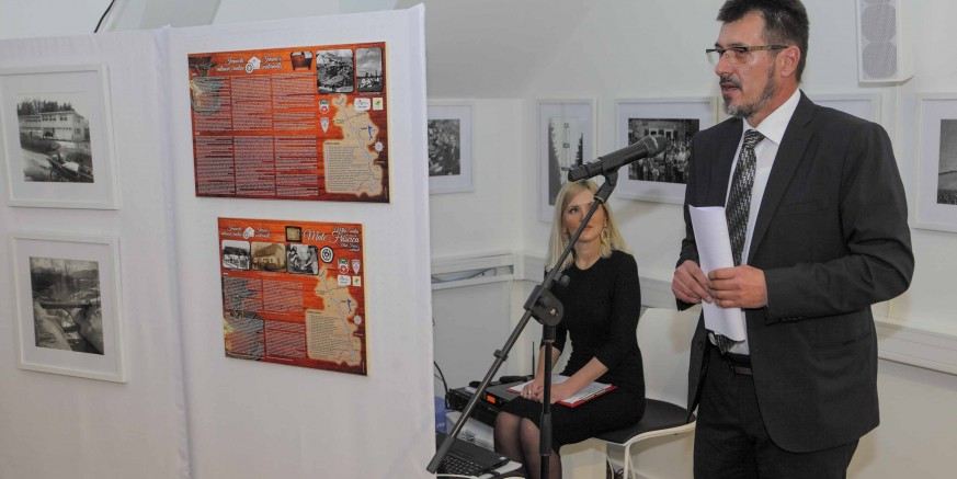 U Muzeju planinarstva predstavljen projekt Ivanečki melini