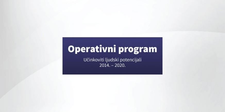 Program Ljudskih potencijala: Projektni ured udrugama na raspolaganju svaki dan od 7 do 15 sati