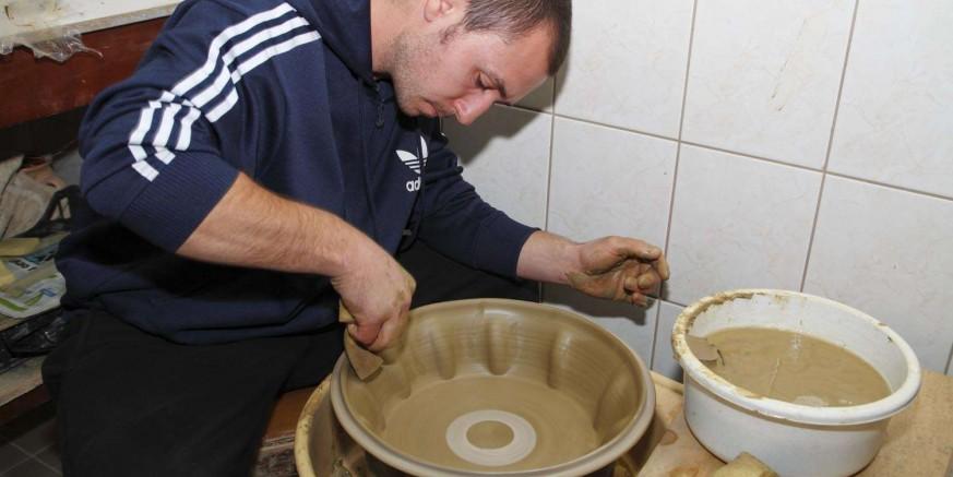 """Natječaj: """"Očuvanje i razvoj tradicijskih i umjetničkih obrta"""" – javite se u Projektni ured Ivanec"""