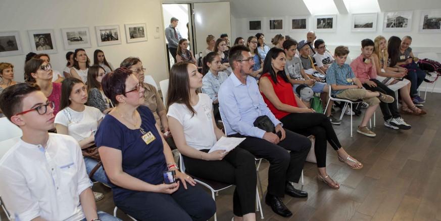 Ivanec  - domaćin državnog natjecanja u čitanju naglas na njemačkome jeziku