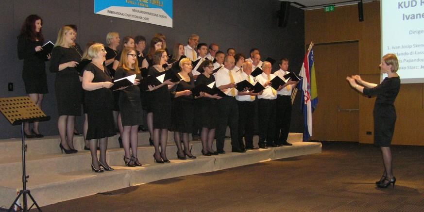 Sakcinskome i Rajteru u Tuhlju tri nagrade, u Varaždinu plasman na državne smotre