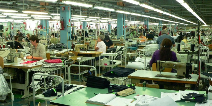 POSLOVNI UZLET Glavna tema: Zaštitne radionice -  rješenje za starije radnike narušena zdravlja