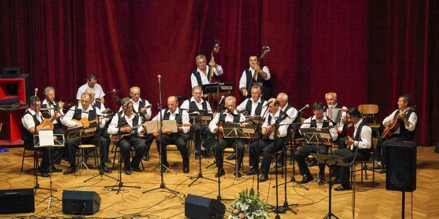 U srijedu, 14. lipnja, koncert Tamburaškog orkestra KUD-a Itas uz proslavu Dana grada