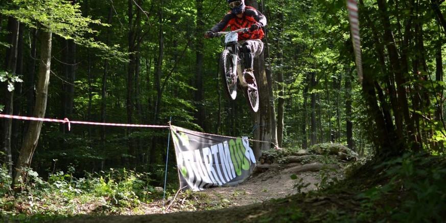 U subotu i nedjelju, 24. i 25. lipnja, državno prvenstvo u downhillu na Ivančici