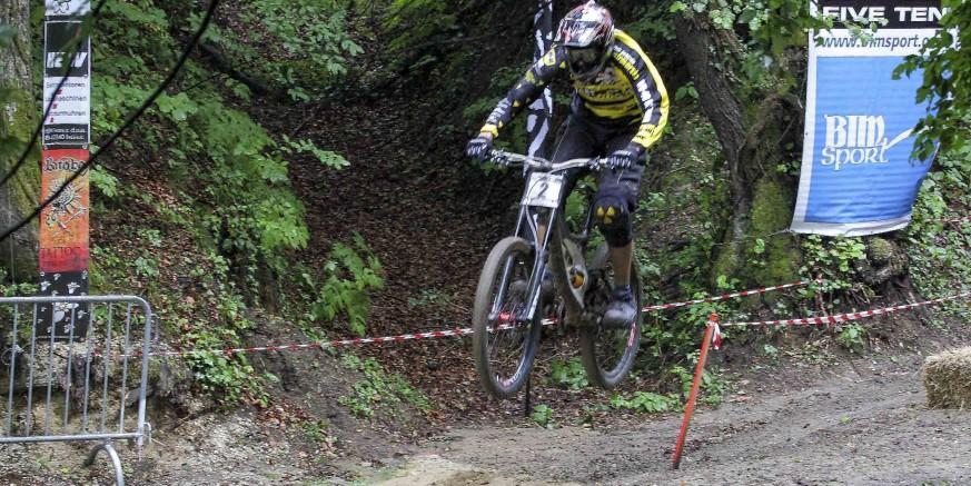 Na Ivančici održano državno prvenstvo u downhillu