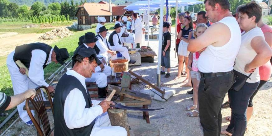 """Ovoga vikenda """"Margetje u Margečanu"""", najveća godišnja kulturno - zabavna manifestacija margečanskog kraja"""