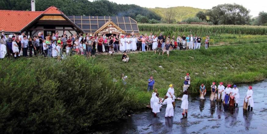 Bogatim programom proslavljeno Margetje u Margečanu
