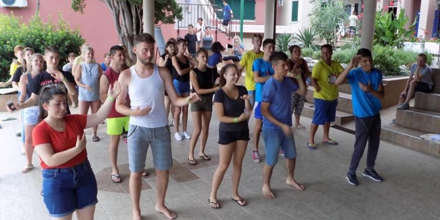 Udruga Nada provodi projekt iz programa Erasmus +